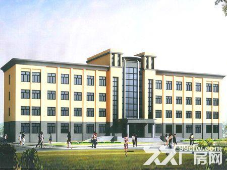 厂房租赁(单个厂房3600平米,可用作化工、钢构、保温材料等新型建材生产制造)-图(2)