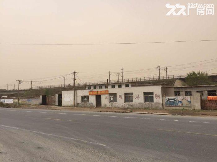 紧邻102国道厂房出租出售7000平米,地理位置极佳。-图(4)