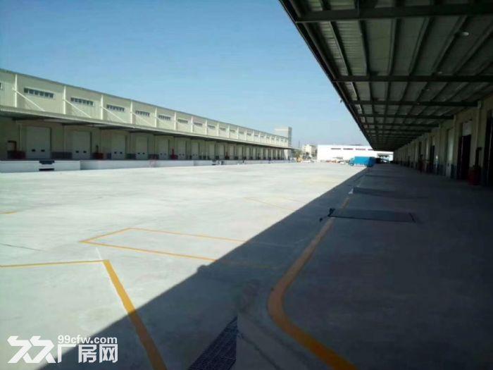 32000方丙二类高台仓库出租-图(2)