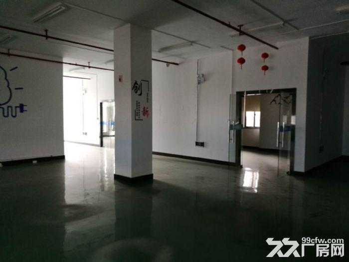 五矿.麓谷科技产业园1200−5000生产、研发厂房出租-图(4)