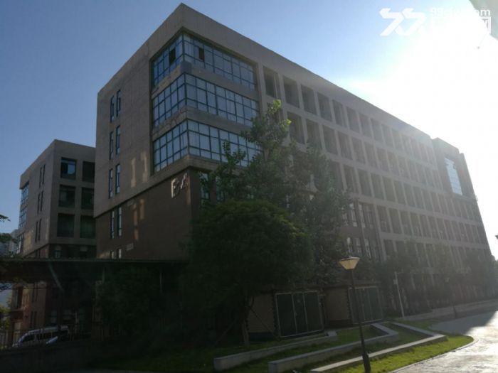 五矿.麓谷科技产业园1200−5000生产、研发厂房出租-图(8)