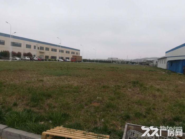 福山区工业园厂房出租-图(1)