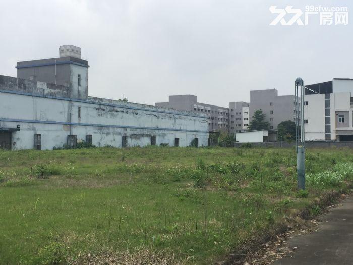 佛山张槎物流地块出租-图(3)