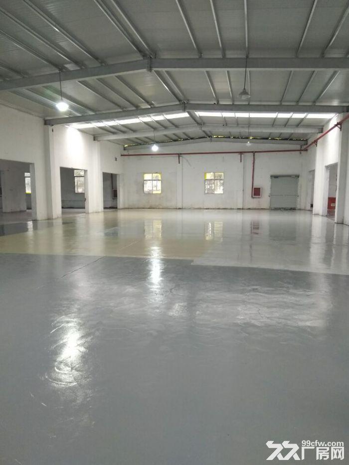 厂房仓库嘉定南翔800平,层高7米,适合各行业-图(1)