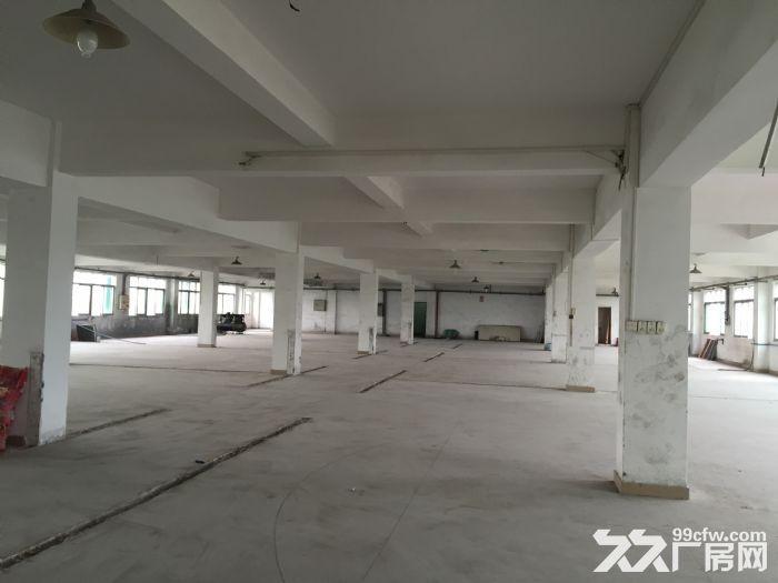 3600m花都工业区厂房出租-图(4)