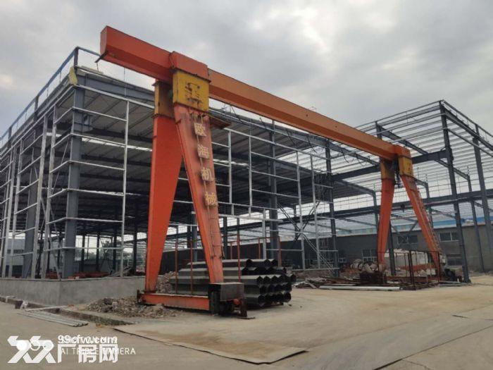 江都双沟13000平米厂房出租租金面议-图(2)