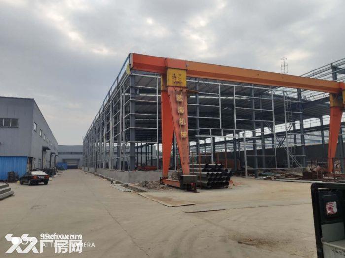 江都双沟13000平米厂房出租租金面议-图(4)