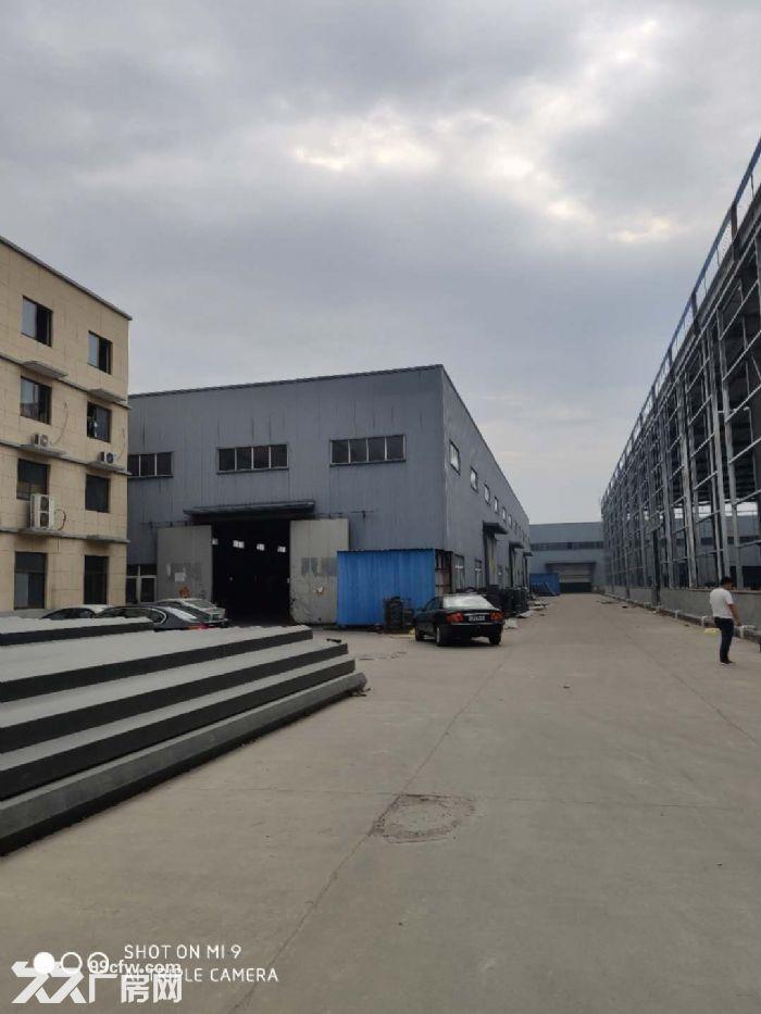 江都双沟13000平米厂房出租租金面议-图(5)