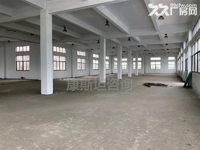 常州天宁青龙工业园二楼3800平出租-图(1)