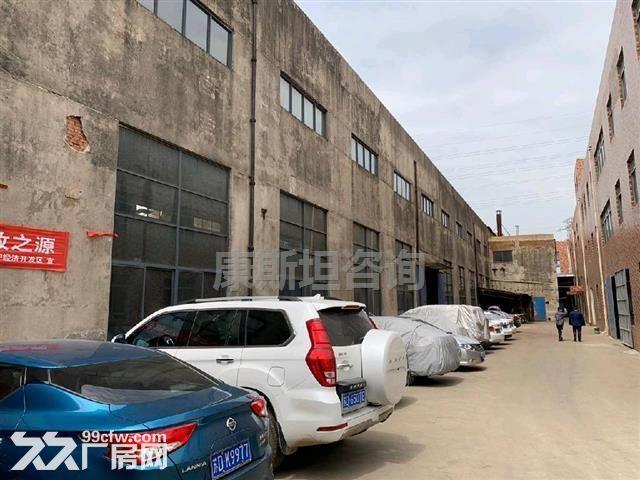 常州天宁青龙工业园二楼3800平出租-图(3)