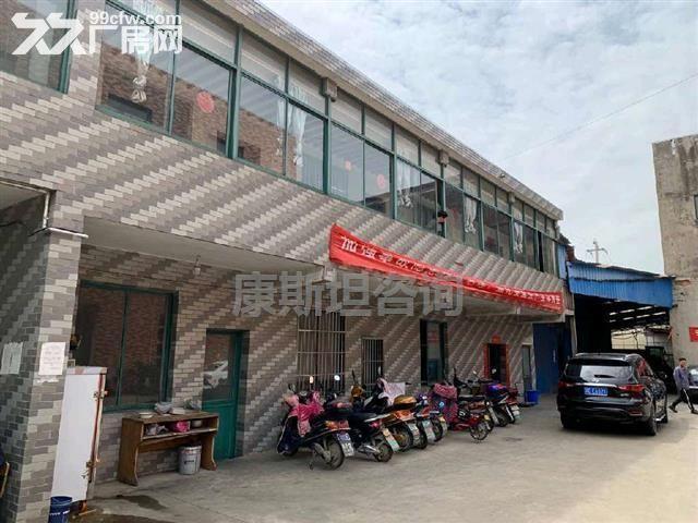 常州天宁青龙工业园二楼3800平出租-图(4)
