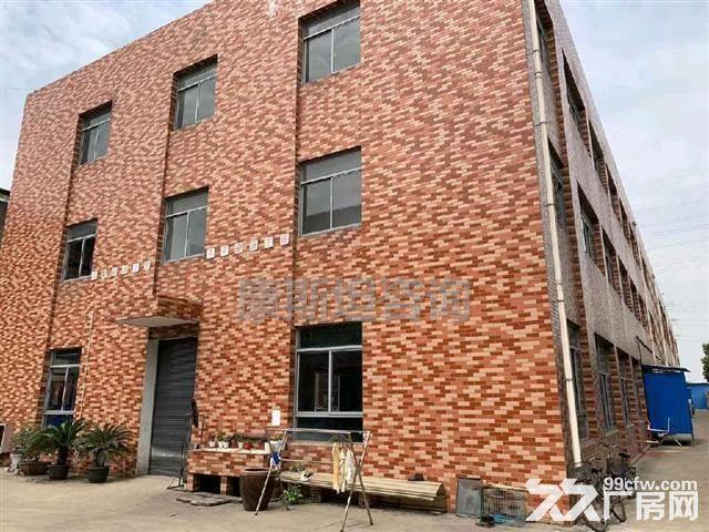常州天宁青龙工业园二楼3800平出租-图(5)
