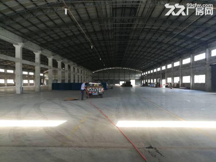开平勒冲工业区全新独院单一层厂房3000平方出租-图(2)