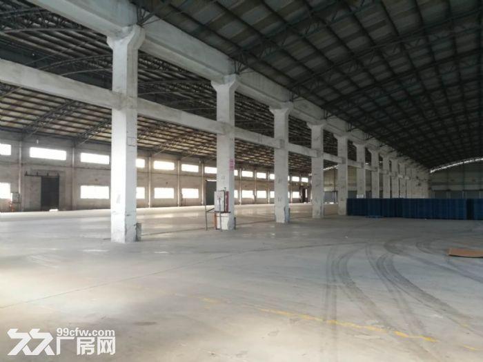 开平勒冲工业区全新独院单一层厂房3000平方出租-图(1)