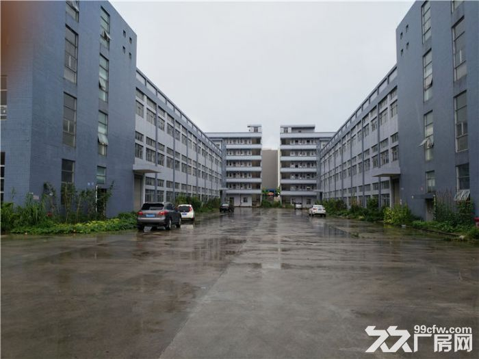 广州开发区中心知识大小规格(厂房,仓库)招租,可分-图(1)