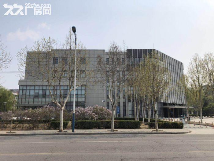 马驹桥(出租161㎡起)联东U谷开发商直售(出售883㎡起)厂房仓库-图(1)