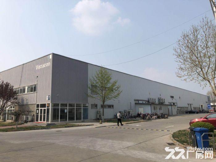马驹桥(出租161㎡起)联东U谷开发商直售(出售883㎡起)厂房仓库-图(4)