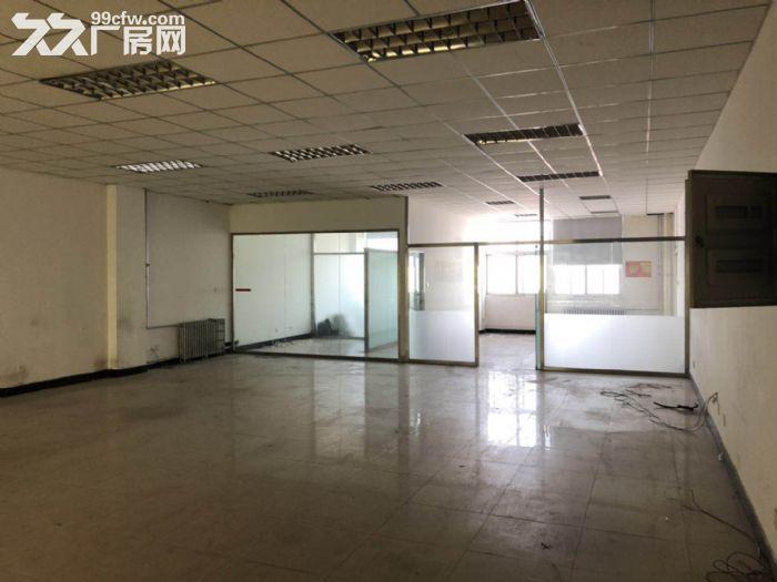 马驹桥(出租161㎡起)联东U谷开发商直售(出售883㎡起)厂房仓库-图(8)