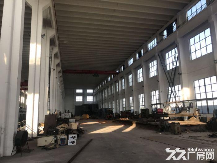 新出滨湖胡埭附近2000平标准机械厂房-图(3)