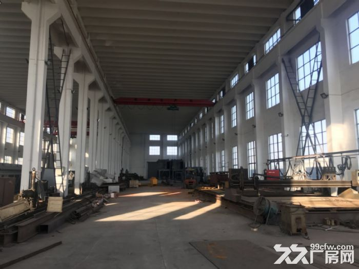 新出滨湖胡埭附近2000平标准机械厂房-图(4)