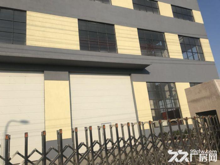 新出滨湖胡埭附近2000平标准机械厂房-图(5)