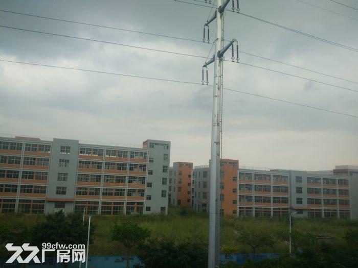 五里工业区12000平方框架结构厂房招租-图(1)