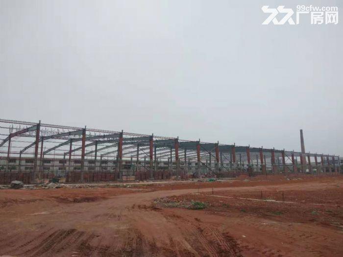 官桥80000平方工业用地招租-图(1)