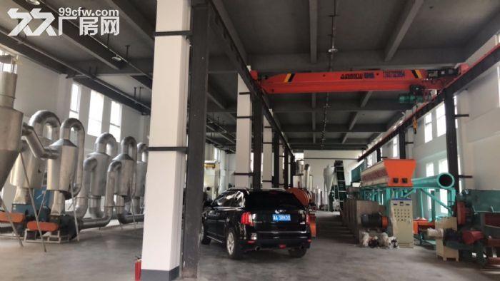 武汉50年产权,双证齐全,紧邻区中心,7.2米层高独栋厂房,可按揭。-图(5)
