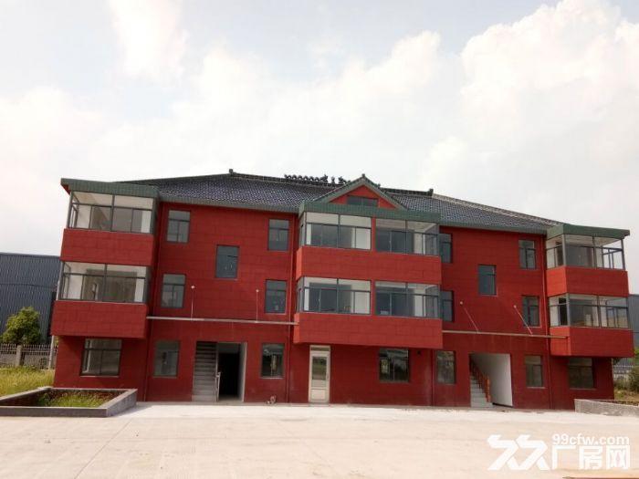 全新标准化厂房对外招租-图(7)