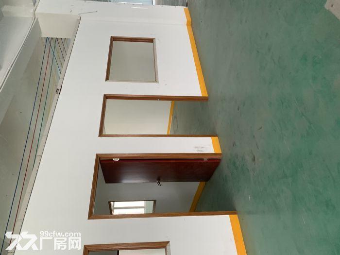 江海高新区沙津横700方厂房出租带办公室可分租-图(2)