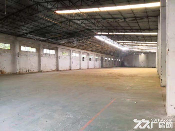 出租青羊区温江双流交界处厂房7800-图(5)