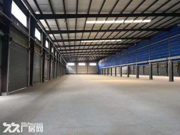 非中介!出租温江双流青羊交界处厂房仓库快捷办证1600平-图(4)
