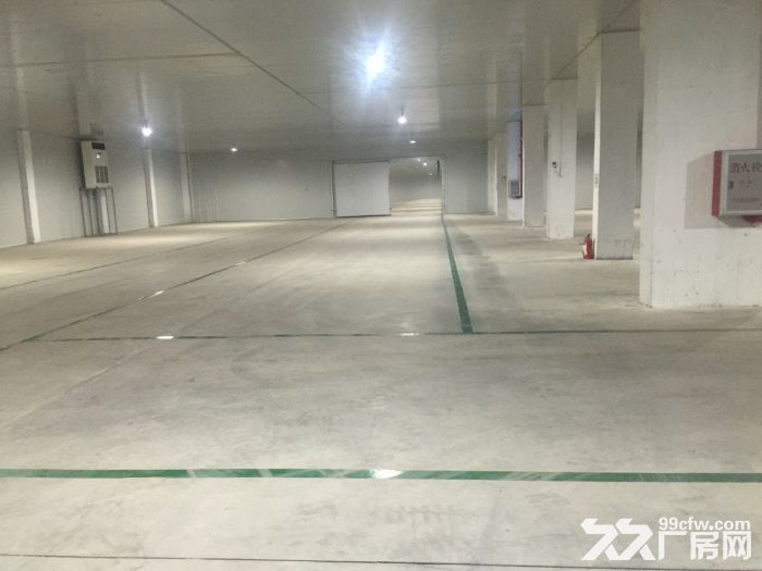 红酒仓库食品仓库现成恒温公共仓库出租一站式托管服务-图(2)