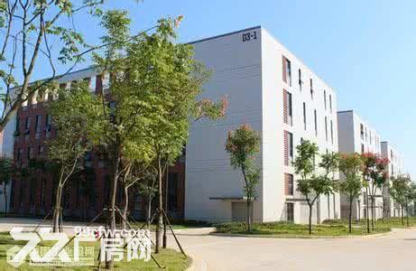 开发商直推,单层2300平,花园式厂房独门独栋-图(1)