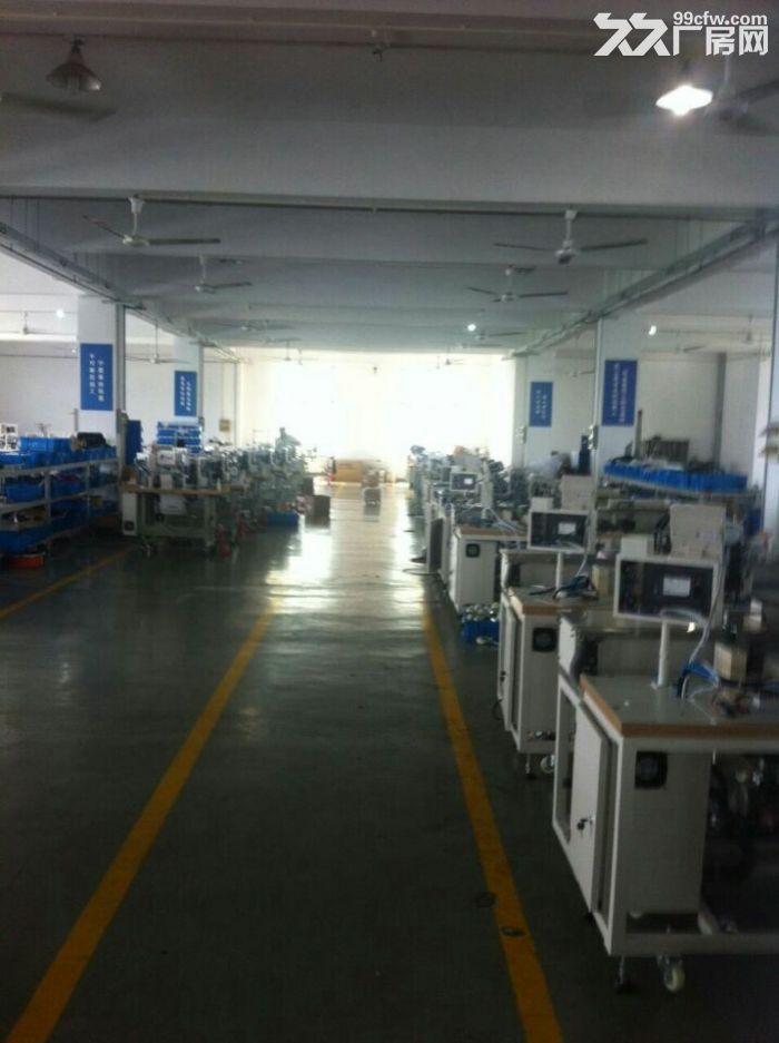 小面积85平米起分,可办公、展厅、仓储、生产等-图(4)