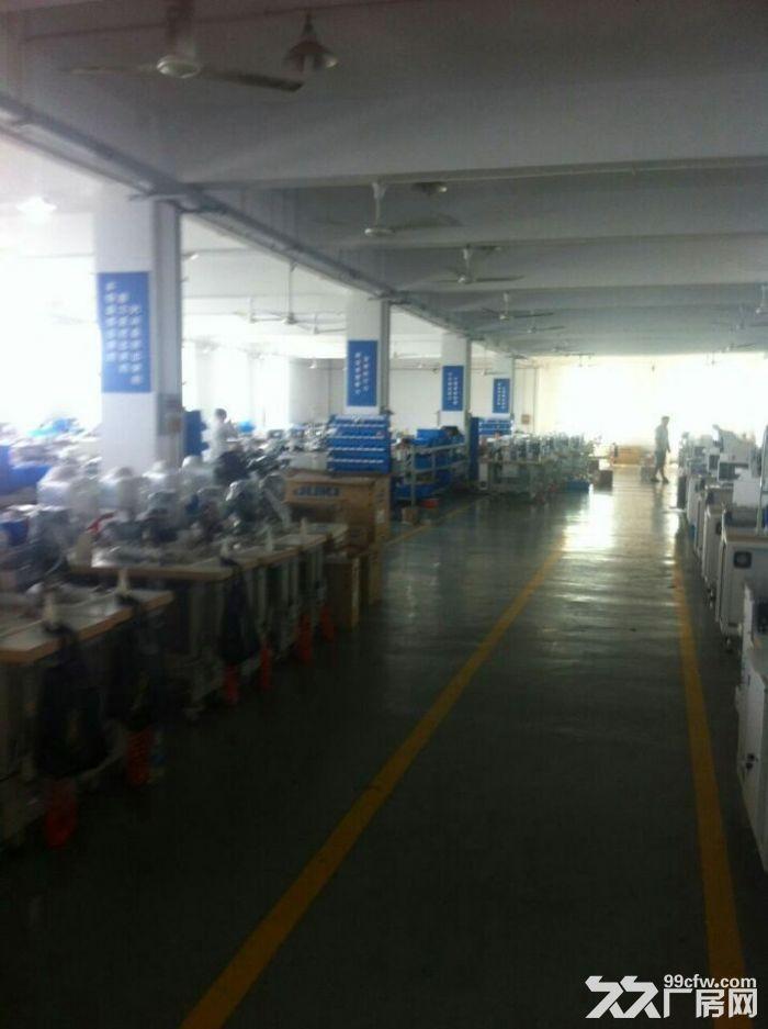 小面积85平米起分,可办公、展厅、仓储、生产等-图(5)