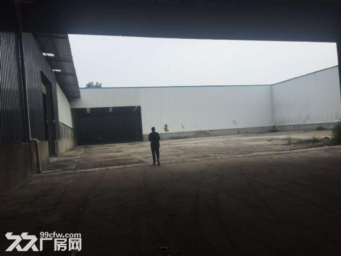 出租标准工业园区厂房1000−10000(非中介)-图(2)