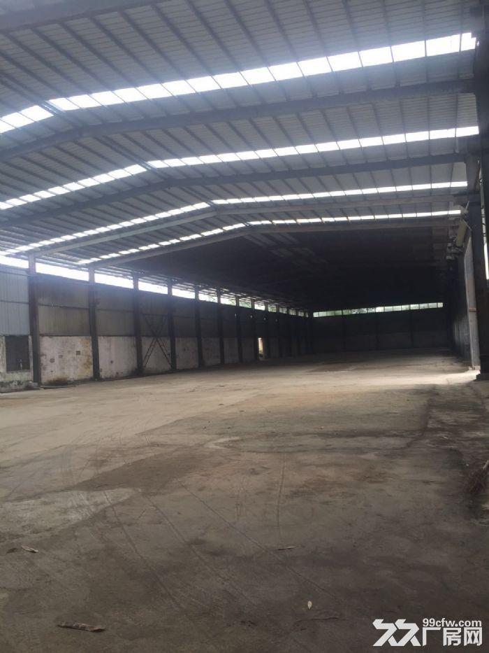 出租标准工业园区厂房1000−10000(非中介)-图(5)