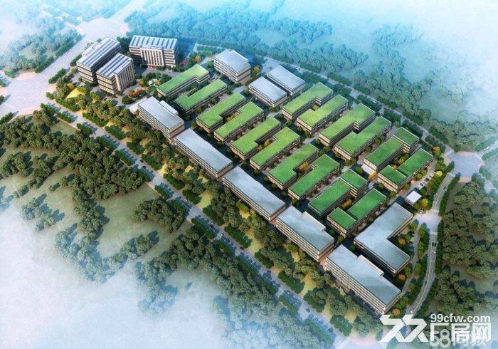 求购中小型企业购买园区独立产权厂房来看-图(1)