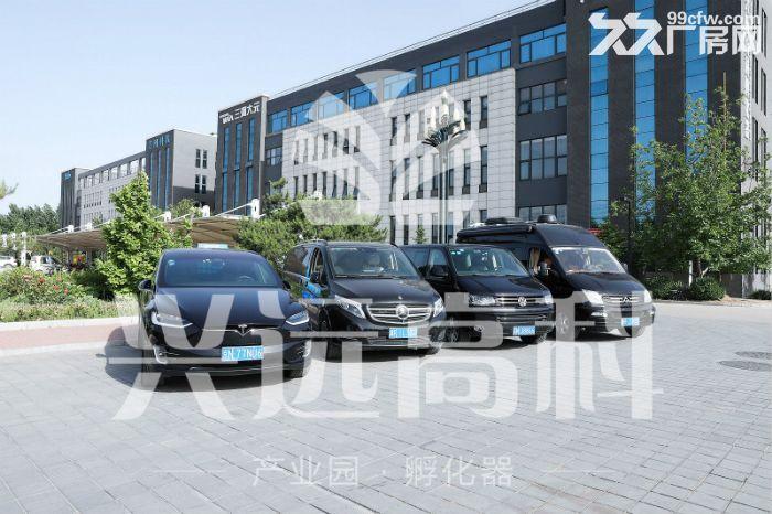 73平米精装办公室直租可免费注册公司-图(6)