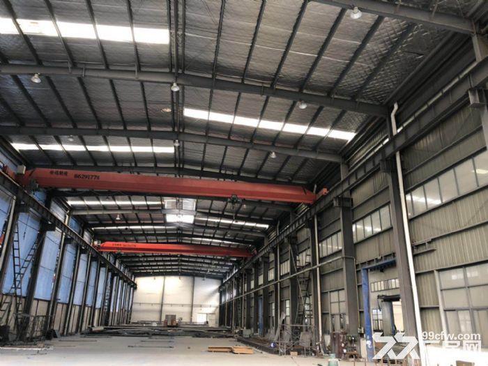 标准化厂房,设施齐全-图(1)