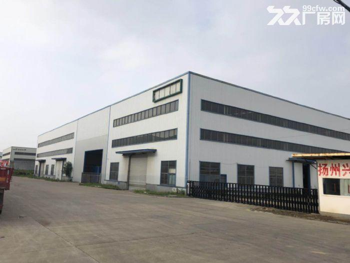 标准化厂房,设施齐全-图(2)