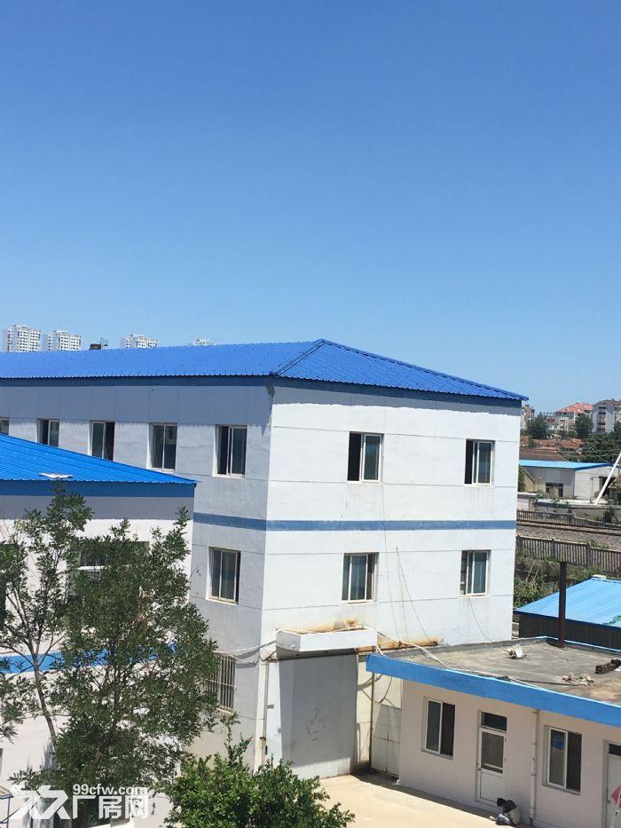 场地出租,手续齐全,可做仓库、厂房、办公室、宿舍-图(2)