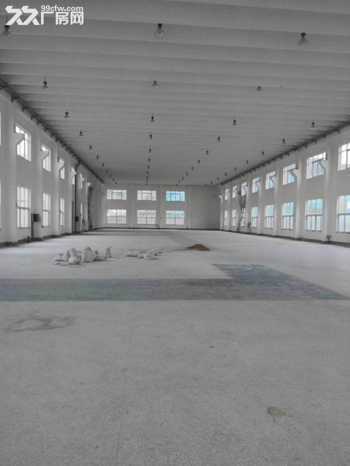 大面积厂房办公楼可实地考察有图-图(1)