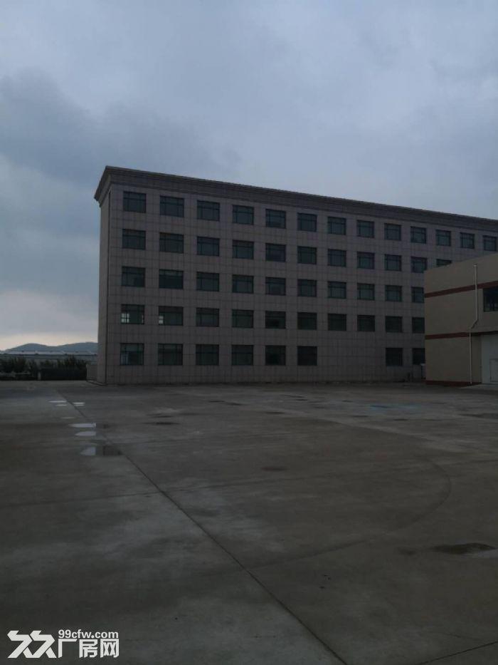 大面积厂房办公楼可实地考察有图-图(3)