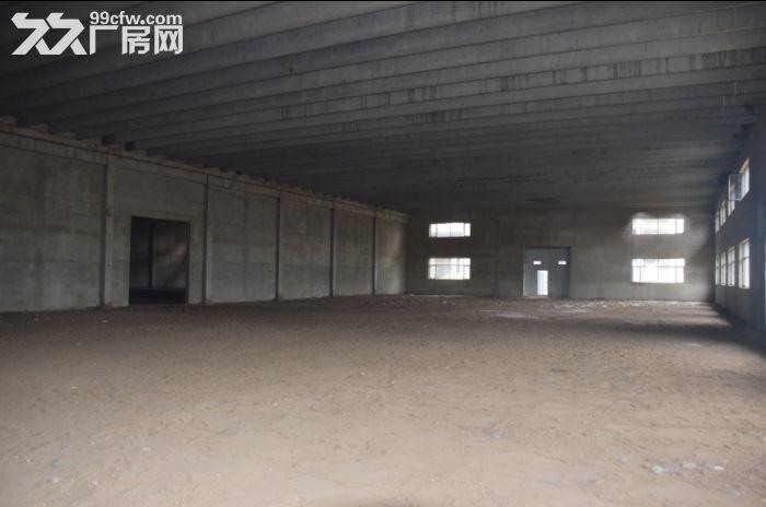 黑龙江荣程泰来产业园厂房招租-图(3)