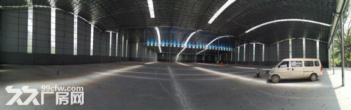 柳南新农贸附近新建钢架带隔热仓库厂房出租-图(2)