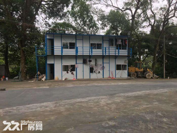 柳南新农贸附近新建钢架带隔热仓库厂房出租-图(5)
