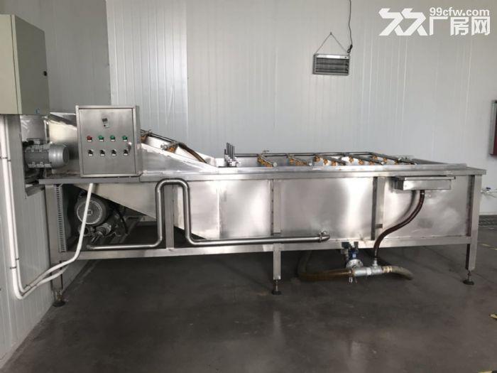 食品车间出租辣椒酱生产车间设备整租-图(5)