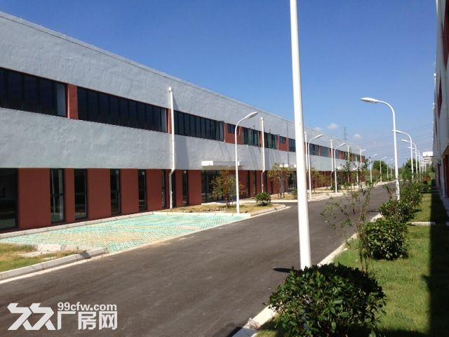 苏州园区好地段有一幢双层3000平米好厂房出租-图(1)